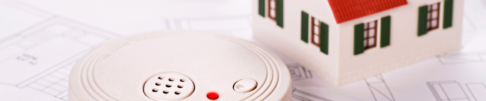Residential fire protection system